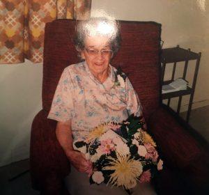Emma Marie June 1986