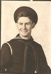 Grandpa Wegley NAVY WWII