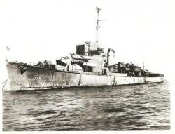 USS Earl K. Olsen