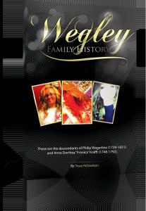 Wegley Family History